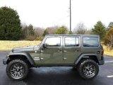 2016 Tank Jeep Wrangler Unlimited Sport 4x4 #125140101