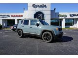 2017 Anvil Jeep Renegade Latitude #125140240