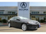 2017 Crystal Black Pearl Acura ILX Technology Plus A-Spec #125140146