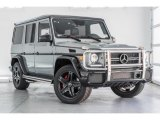 Mercedes-Benz G Data, Info and Specs
