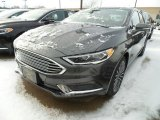 2018 Magnetic Ford Fusion SE #125172195