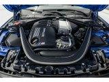 BMW M3 Engines