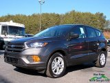 2018 Magnetic Ford Escape S #125171872