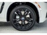 BMW X6 Wheels and Tires