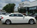 2009 Alpine White BMW 3 Series 328xi Coupe #12506008