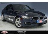 2015 Black Sapphire Metallic BMW 3 Series 320i Sedan #125229012