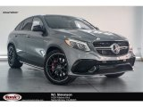 2018 Mercedes-Benz GLE 63 S AMG 4Matic Coupe