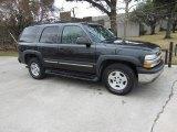 2004 Dark Gray Metallic Chevrolet Tahoe LS #125277012