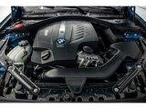 2016 BMW M2 Engines