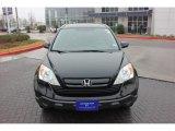 2007 Nighthawk Black Pearl Honda CR-V LX #125289277