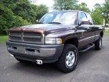 1997 Dodge Ram 1500 Dark Chestnut Metallic