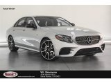 2018 Mercedes-Benz E 43 AMG 4Matic Sedan