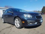 2016 Blue Ray Metallic Chevrolet Cruze Limited LTZ #125325182