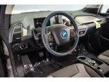 BMW i3 Interiors