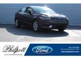 2018 Burgundy Velvet Ford Fusion SE #125344137