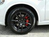 Dodge Durango Wheels and Tires