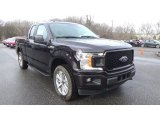 2018 Magma Red Ford F150 STX SuperCab 4x4 #125373527
