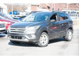 2018 Magnetic Ford Escape SEL 4WD #125389738