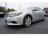 Nissan Altima 2017 Data, Info and Specs