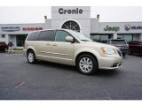 2016 Cashmere/Sandstone Pearl Chrysler Town & Country Touring #125403668