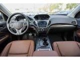 Acura MDX Interiors