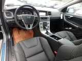 2018 Volvo S60 Interiors