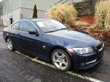 2012 Deep Sea Blue Metallic BMW 3 Series 335i xDrive Coupe #125453549