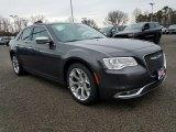 2018 Chrysler 300 C