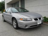 2000 Pontiac Grand Prix GTP Sedan Data, Info and Specs