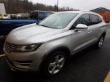 2015 Ingot Silver Metallic Lincoln MKC AWD #125478906