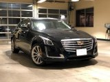 2018 Cadillac CTS Luxury AWD