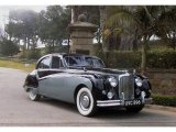 Jaguar Mark IX Data, Info and Specs