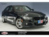 2018 Black Sapphire Metallic BMW 3 Series 330i Sedan #125508471