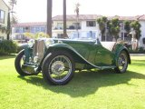 MG TC Data, Info and Specs