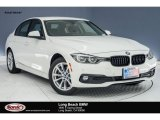 2018 Alpine White BMW 3 Series 320i Sedan #125508470