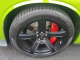 Dodge Challenger 2017 Wheels and Tires