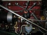 MG TC Engines