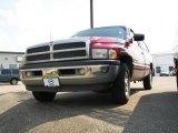 1996 Dodge Ram 1500 Colorado Red