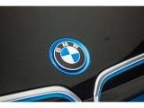 BMW i3 Badges and Logos
