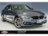 2018 Mineral Grey Metallic BMW 3 Series 330i Sedan #125508473