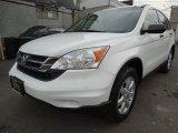 2011 Taffeta White Honda CR-V SE 4WD #125521271