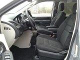 2018 Dodge Grand Caravan Interiors