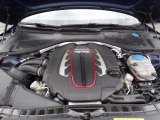 Audi S7 Engines