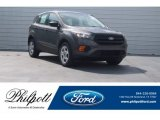 2018 Magnetic Ford Escape S #125534198