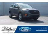 2018 Magnetic Ford Escape S #125534190