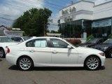 2006 Alpine White BMW 3 Series 330i Sedan #12506015