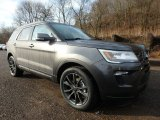 2018 Ford Explorer XLT 4WD Data, Info and Specs