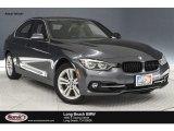 2018 Mineral Grey Metallic BMW 3 Series 330i Sedan #125534208