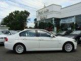 2009 Alpine White BMW 3 Series 328xi Sedan #12506007