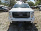 2014 Ford F150 STX SuperCab 4x4